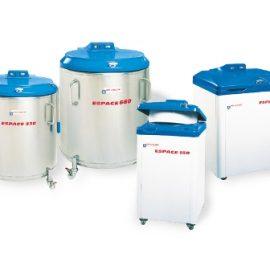 Air Liquide ESPACE – нови измерения в криоконсервaцията