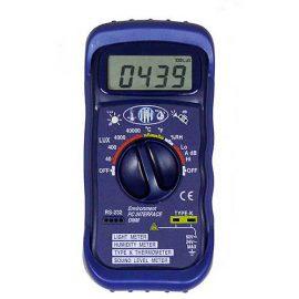 Комбиниран измервателен уред – IL-22