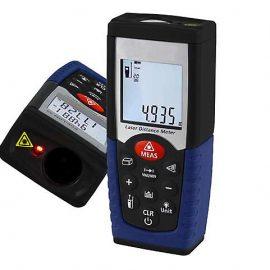 Лазерен далекомер – IL-50
