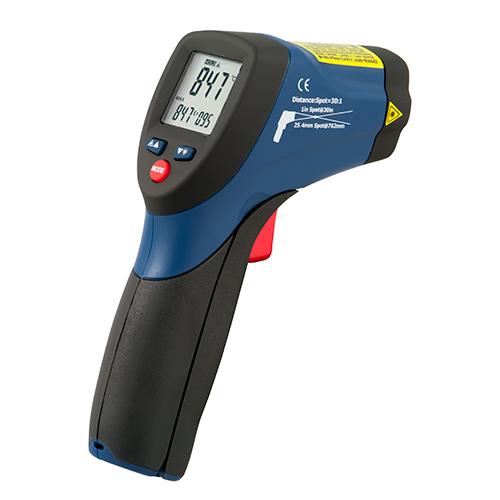 Пирометър (инфра-червен термометър) IL-89