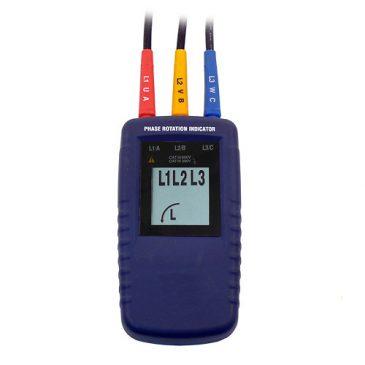 Тестер за въртящо електрическо поле IL-P11