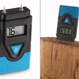 Влагомер и термометър – IL-R961