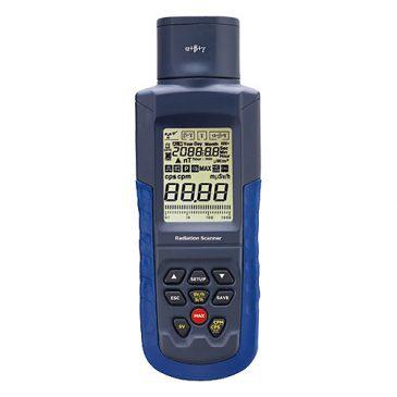 Радиометър / гайгеров брояч IL-RAM10