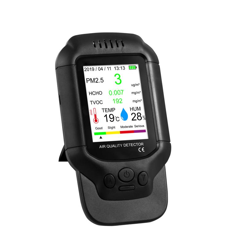 Уред за измерване на качеството на въздуха – IL-RM8