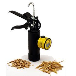 Влагомер за биомаса – IL-WT-1N